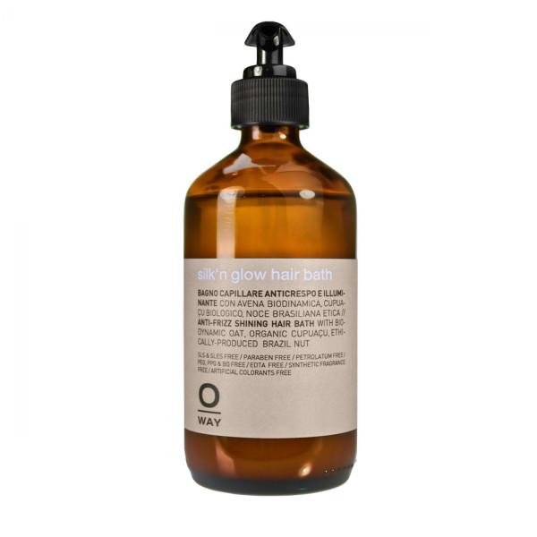 Oway Silk'n Glow Hair Bath 240ml -