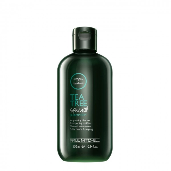 Paul Mitchell Tea Tree Special Shampoo 300ml -