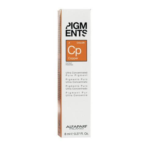 Alfaparf Pigments Color Copper - Ramati 8 ml