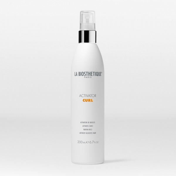 La Biosthetique Curl Activator 200ml -