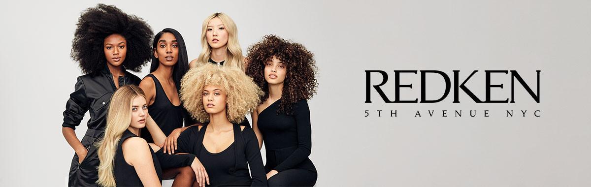 Redken - Vendita online prodotti per capelli