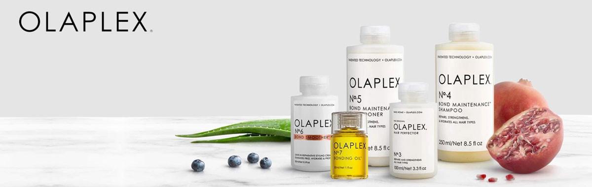 Olaplex, prodotti per la ricostruzione dei capelli